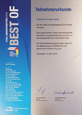 Stahl-Innovationspreis 2018